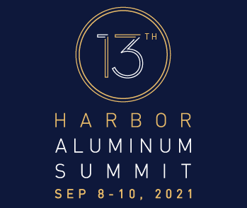HARBOR's Aluminum Summit 2021