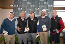 ALUMINUM OUTLOOK SUMMIT GOLF CLASSIC